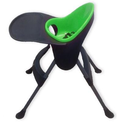 Стульчик для кормления JETEM ELF зеленый