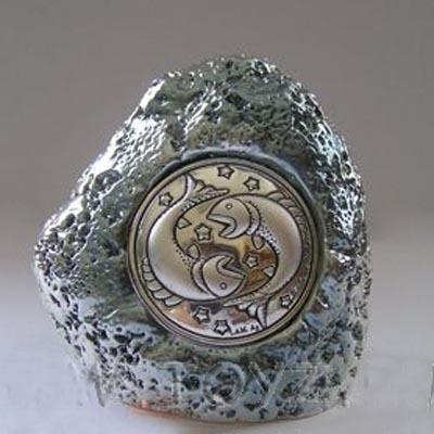 Камень удачи «Рыбы»