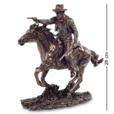 Статуэтка Ковбой на коне