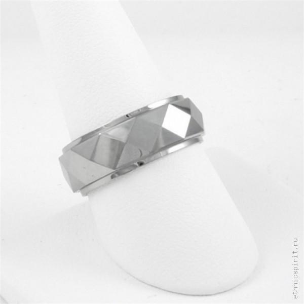 Вольфрамовое кольцо Грани вечности