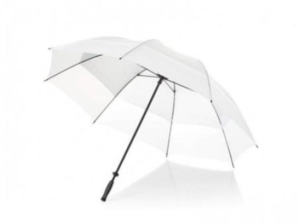 Зонт-трость York (белый)