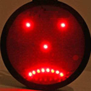 Автомобильный коммуникатор :) и :(