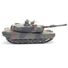 Радиоуправляемый танк Абрамс