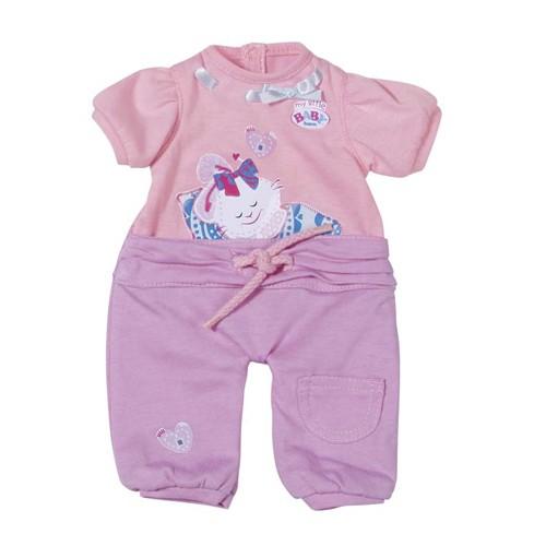 Комбинезоны для куклы my little Baby born от Zapf Creation