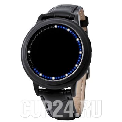 Сенсорные LED часы Godier