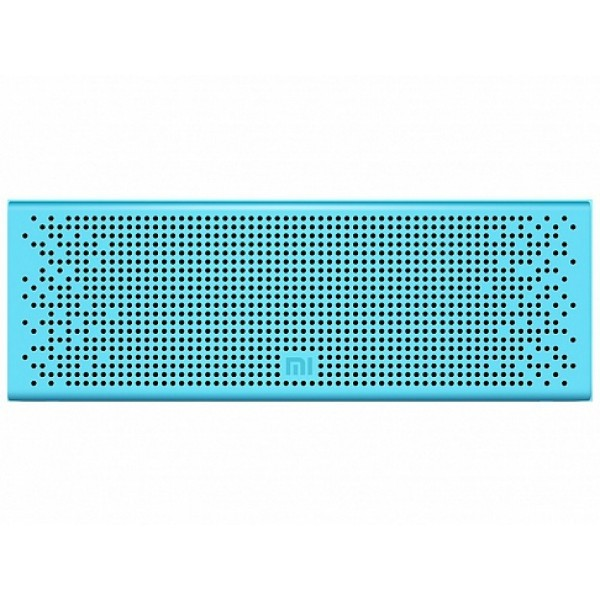 Bluetooth-колонкa портативная Xiaomi Square Box 2 (blue)