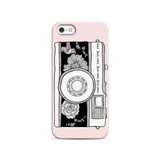 Чехол для телефона iPhone 5,5S,SE Camera