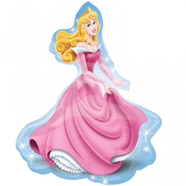Шар из фольги Принцесса