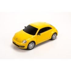 Модель автомобиля MZ 1:20 volkswagen beetle 27026