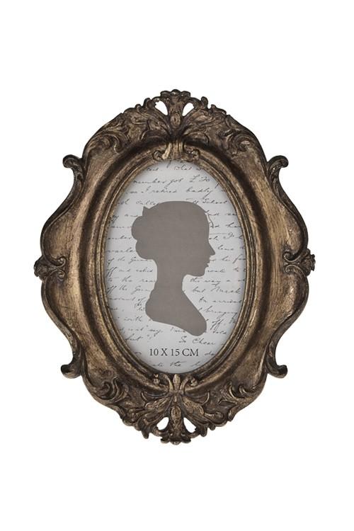 Рамка для фото История королевы