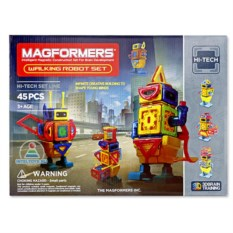 Конструктор Magformers Walking Robot Set