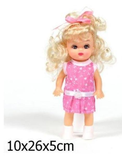 Кукла Настенька  Shantou