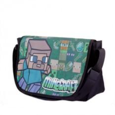 Наплечная сумка Minecraft