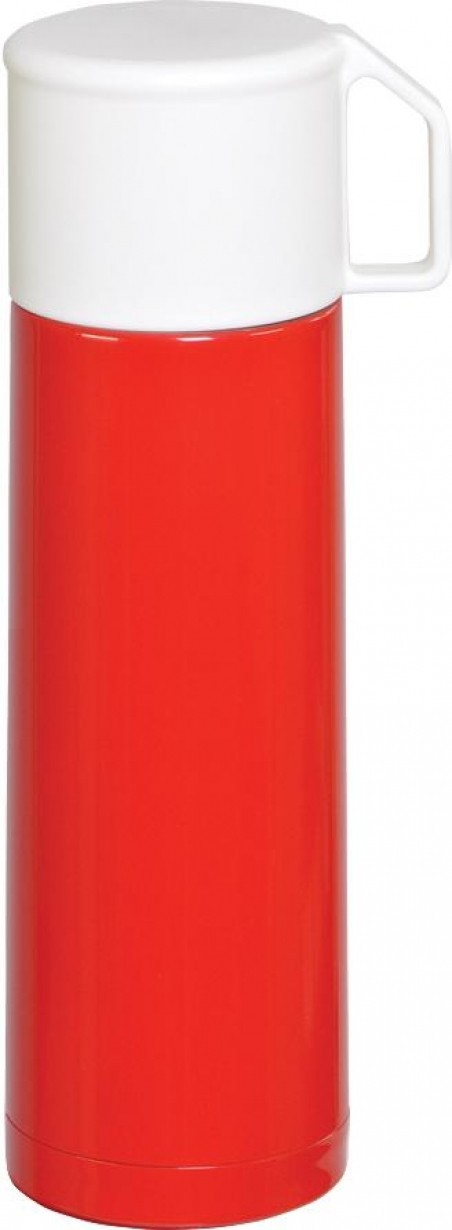 Красный термос Giorgio 500 мл