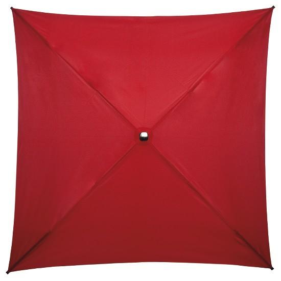 Зонт квадратный складной