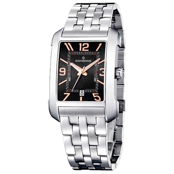 Мужские наручные часы Candino Montecarlo