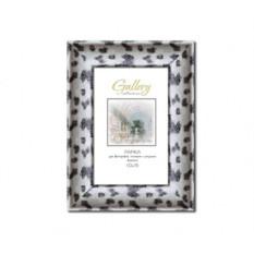 Леопардовая фоторамка Gallery 10х15