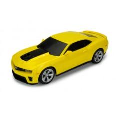 Радиоуправляемая машинка Welly Chevrolet Camaro ZL1, 1:24