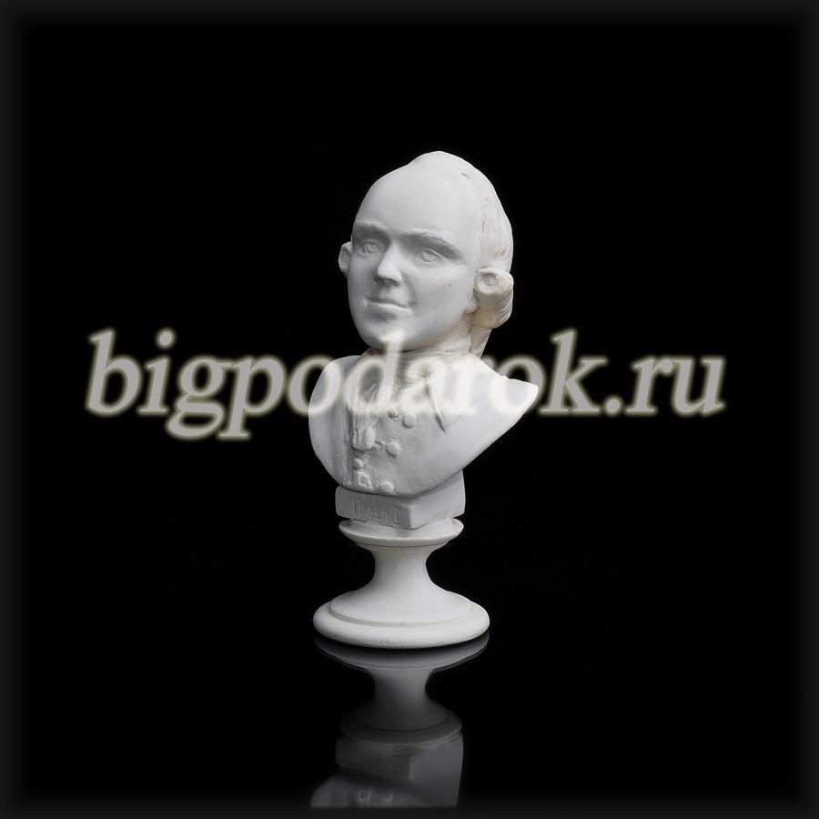 Бюст Павла I