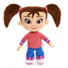Мягкая игрушка Kate and Mim-Mim Плюшевая Катя (20 см)