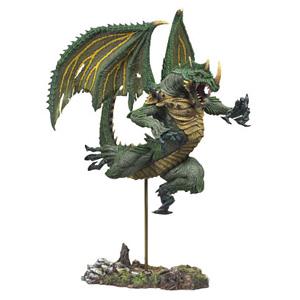 Статуэтка «Дракон»