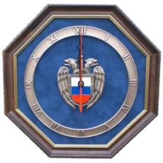 Часы Эмблема ФСО