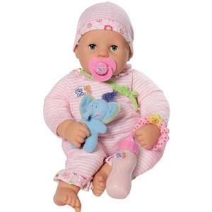 Кукла «Мой первый зуб»