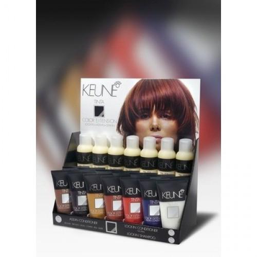 Кондиционер-усиление цвета Keune