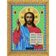Набор для вышивания бисером Иисус