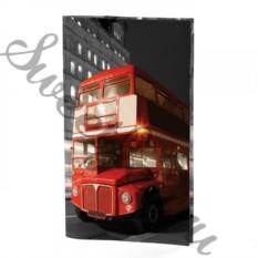 Портмоне для документов London Bus