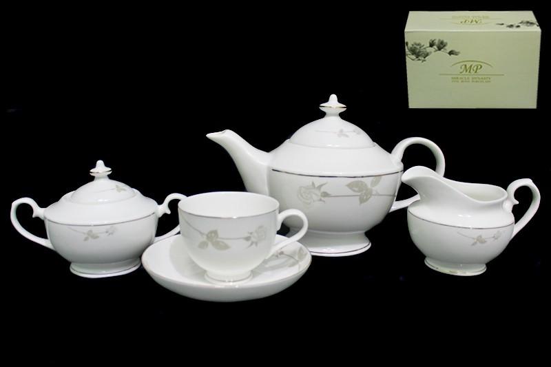 Чайный сервиз Престиж