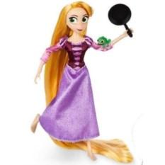 Кукла-принцесса Disney Рапунцель, Приключение