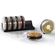 Ёмкости для специй в подставке Cylindra