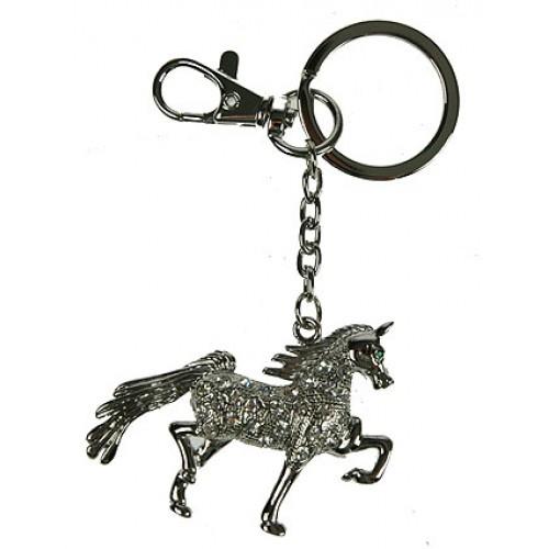 Брелок для сумочки и ключей Лошадь