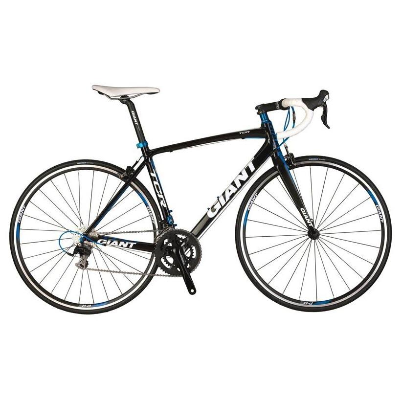 Велосипед TCR 1