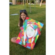 Набор художника для ребенка