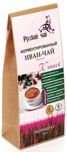 Напиток Иван-чай
