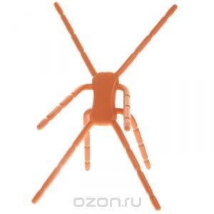 Держатель для планшета Паук оранжевый