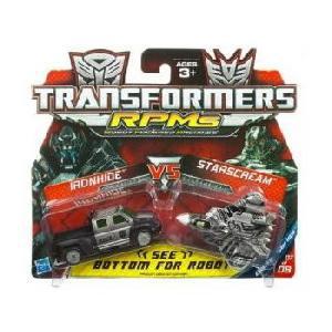 Набор трансформеров