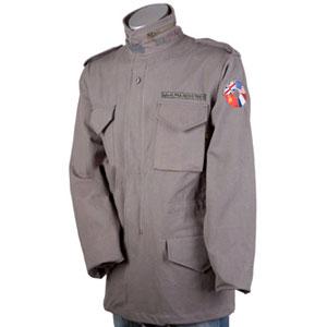 Alpha Industries M-65 Pobeda Куртка-Парка