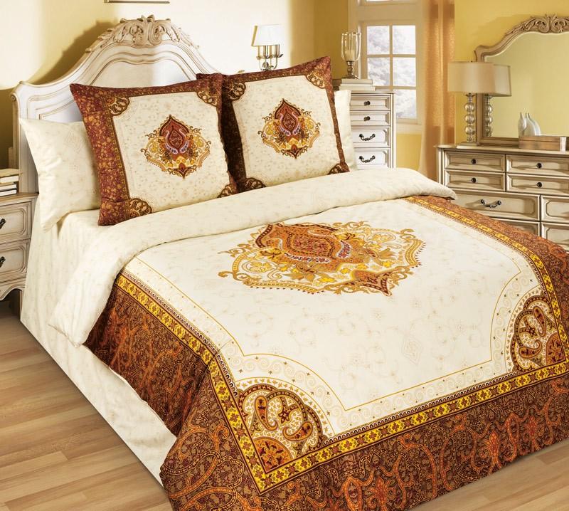 Комплект постельного белья Персия 1 (2 спальный)
