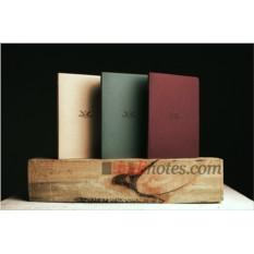 Набор из 3 тетрадей-скетчбуков А5 Voodoo Books Travel Set