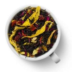 Черный ароматизированный чай Знаки зодиака. Рак