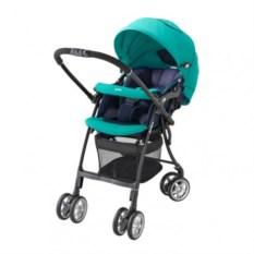 Детская коляска Aprica Air Ria Luxuna Green