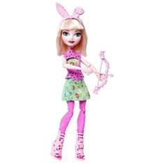 Кукла Mattel Ever After High Куклы-лучницы Банни Бланк