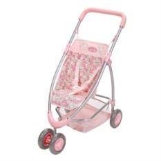 Прогулочная коляска для куклы Zapf Creation Baby Annabell