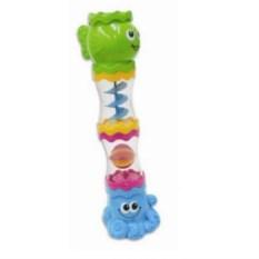 Детская игрушка для ванной Морская Пирамидка