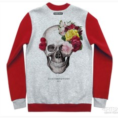 Куртка Vintage Skull 2