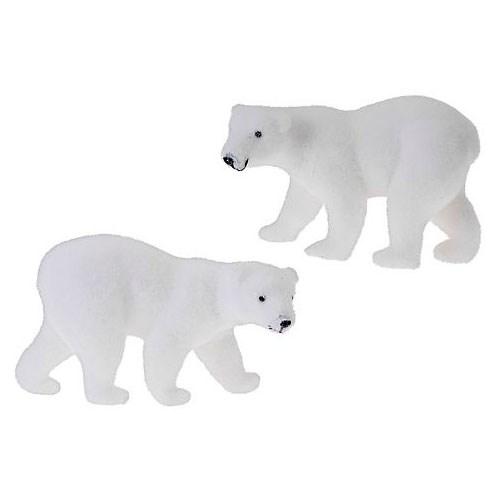 Игрушка Белый мишка