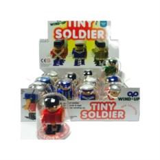 Заводная игрушка Солдат